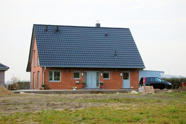 T.R.G. Satteldach - 012-A