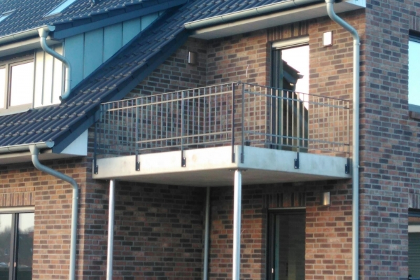 T.R.G. Mehrfamilienhaus - 005-C